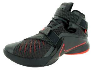 Nike Men's Lebron Soldier IX Basketball Shoe - best basketball shoes for men