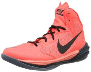Nike Prime Hype DF - best nike basketball shoes