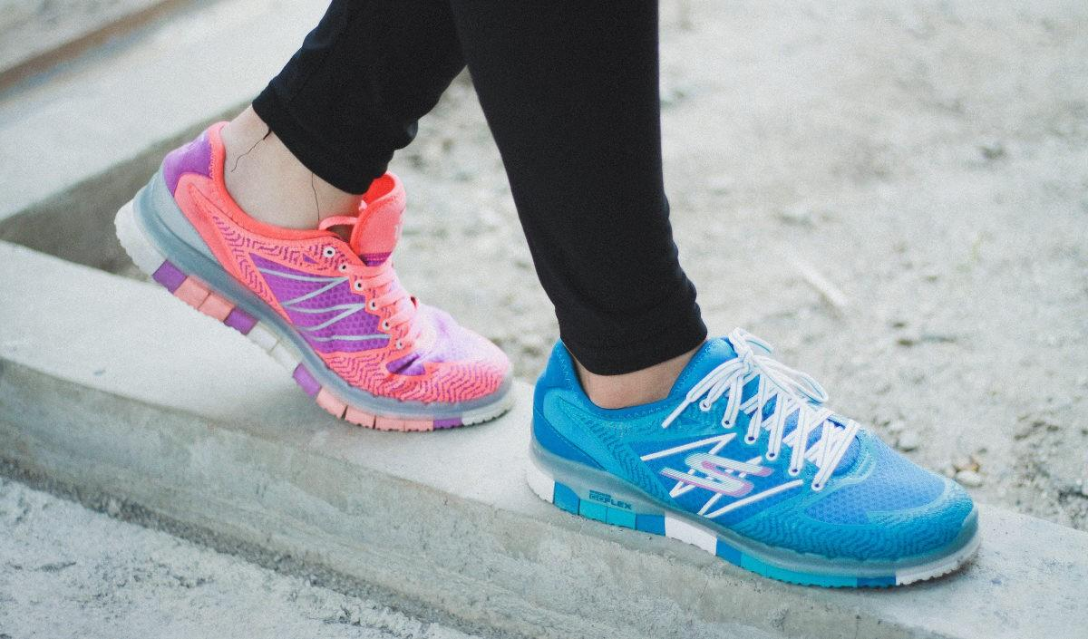 The Best Running Shoes For Fitness Women